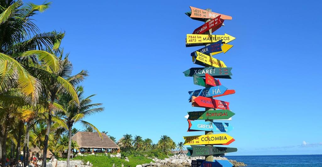 Высокие технологии туризма